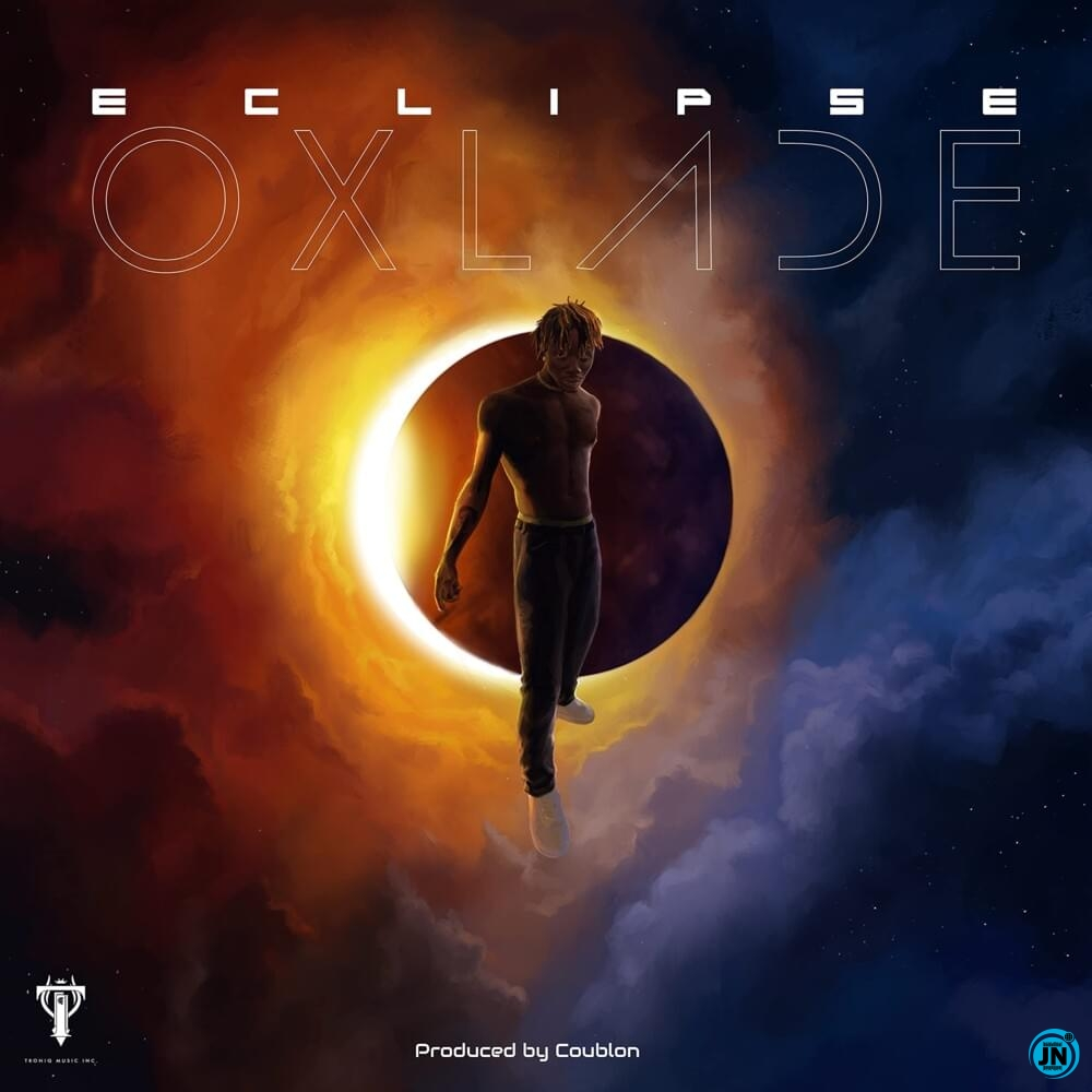 """Oxlade Serves Up New EP """"Eclipse"""""""
